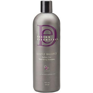 Design Essentials Gentle Balance Nourishing Shampoo