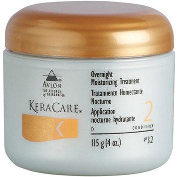 Keracare Overnight Moisturizing Treatment by Avlon for Unisex - 4 oz Treatment