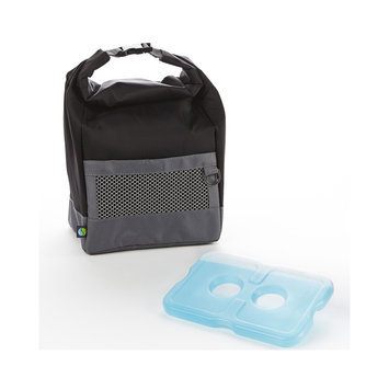 Medport Fit & Fresh Sporty Insulated Lunch Bag