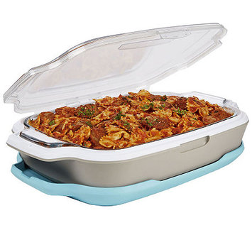 Fit And Fresh Fit & Fresh Go Bakeware