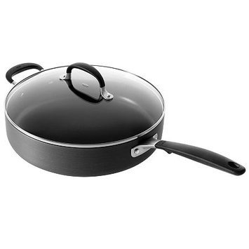 OXO Good Grips Hard Anodized Pro Nonstick 5-Quart Covered Saute Pan