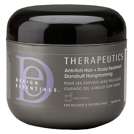 Design Essentials Therapeutics Anti-Itch Treatment