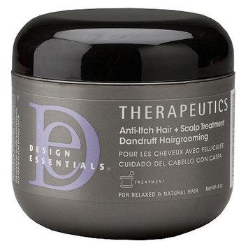Design Essentials Therapeutics Anti-Itch Treatment