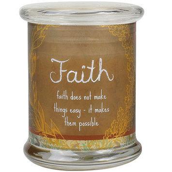 WoodWick Inspiration Faith Candle