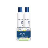 Matrix Biolage Complete Control Hairspray Duo - 10 oz. each