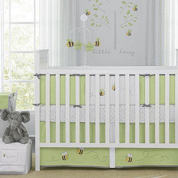 Wendy Bellissimo Honey Bee 3-pc. Baby Bedding