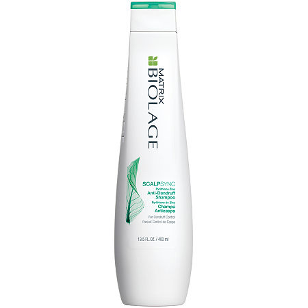 Matrix Biolage Scalp Sync Anti-Dandruff Shampoo - 13.8 oz.