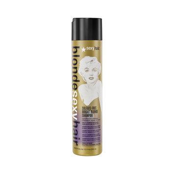 Blonde Sexy Hair Sulfate-Free Bright Blonde Shampoo - 10.1 oz