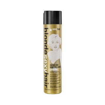 Blonde Sexy Hair Sulfate-Free Bombshell Blonde Conditioner - 10.1 oz