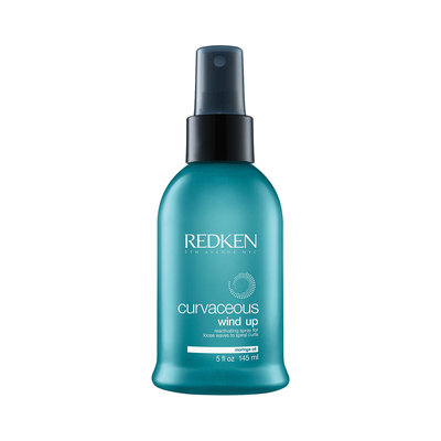 Redken Curvaceous Wind Up Reactivating Spray