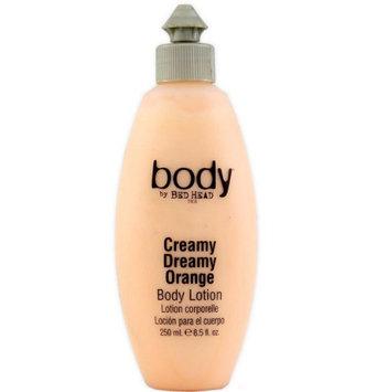 Bed Head Creamy Dreamy Orange Body Lotion