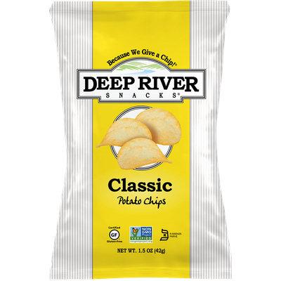 Deep River Snacks Classic Potato Chip