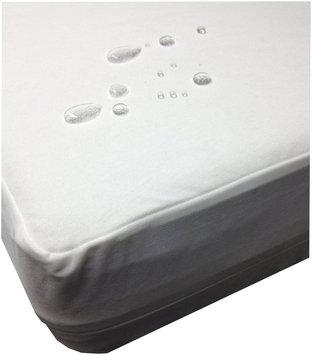 My Little Nest Organic Cotton Crib Mattress Bed Bug and Anti-Allergen Encasement