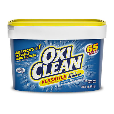 OxiClean™ Versatile Stain Remover