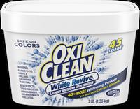 OxiClean™ White Revive™ Powder