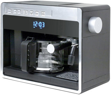 Espressione 3-in-1 Combination Coffee Beverage System