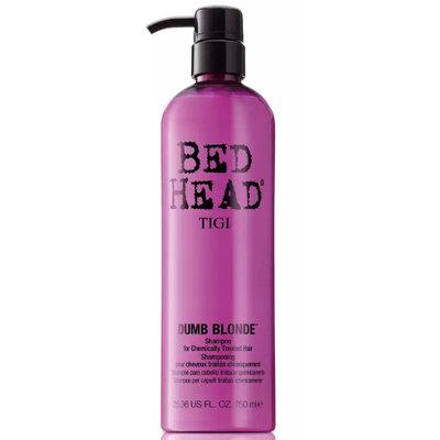 Bed Head Dumb Blonde™ Shampoo for Blonde Hair