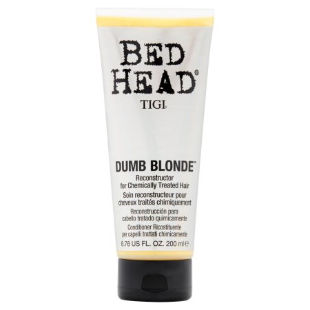 Tigi Bed Head Dumb Blonde Reconstructor Conditioner For Blonde Hair