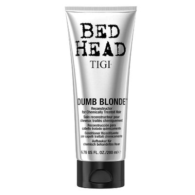 Bed Head Dumb Blonde™ Reconstructor Conditioner For Blonde Hair