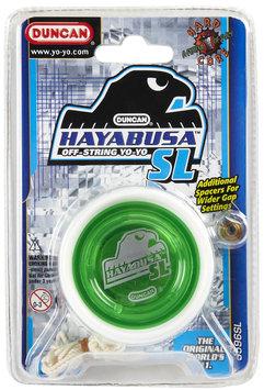 Duncan Hayabusa SL - Green - 1 ct.