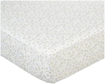 Babyletto Tranquil Woods Fitted Crib Sheet Size: 7.75