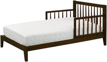 Davinci Highland Toddler Bed (Espresso)