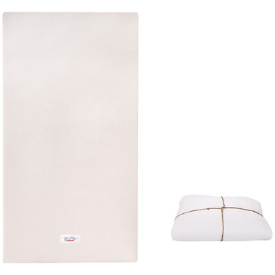 Babyletto Coco Core Crib Mattress with Dry Cover