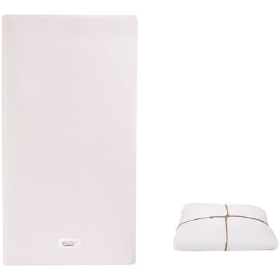 Babyletto Pure Core Crib Mattress with Dry Cover