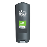Dove Men + Care Body and Extra Face Wash