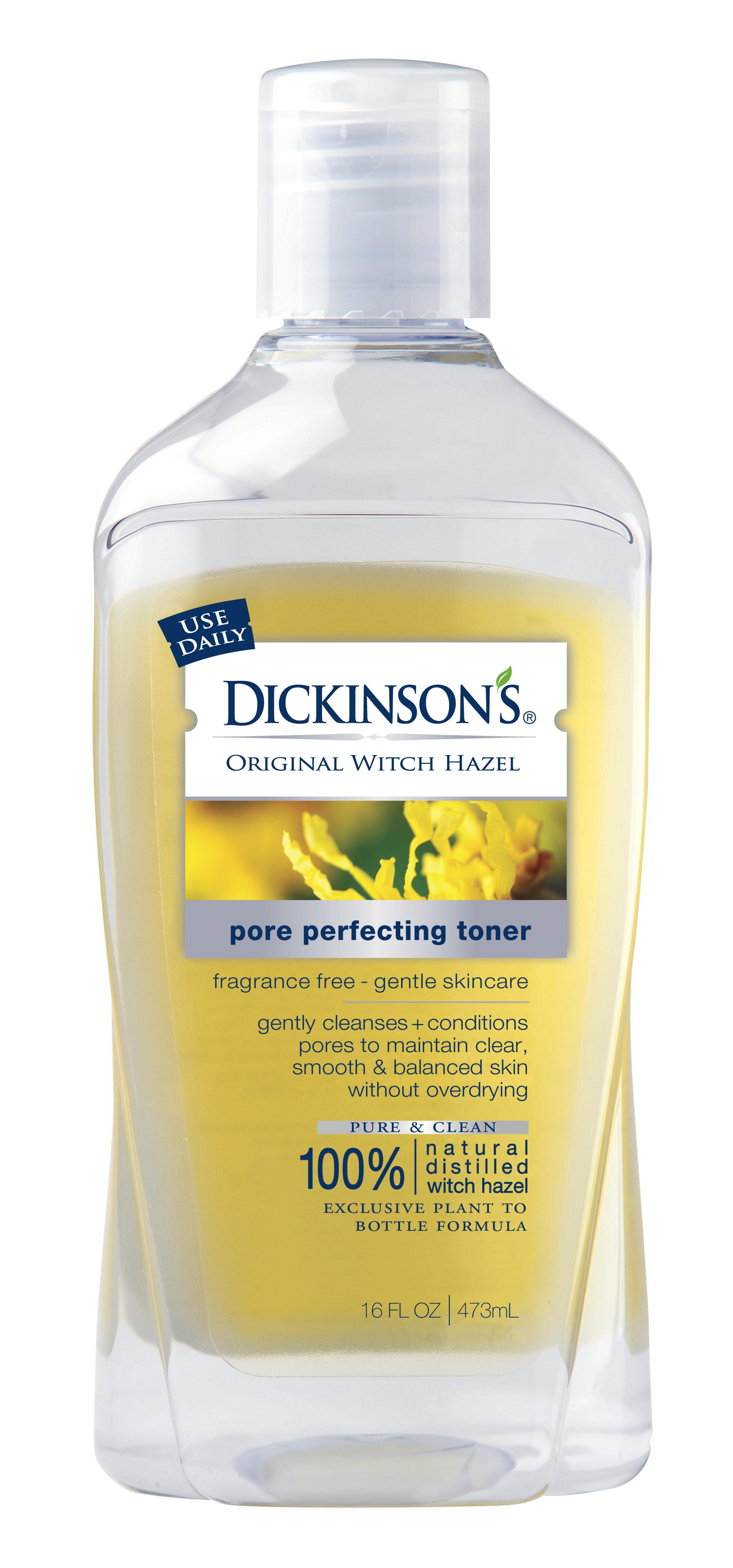 DICKINSON'S® Original Witch Hazel Pore Perfecting Toner
