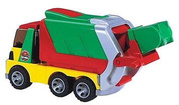 Bruder Roadmax Garbage Truck - 1 ct.
