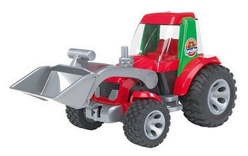 Bruder ROADMAX Tractor with Front Loader