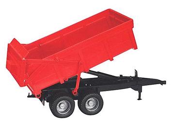 Bruder Tip trailer (red) - 1 ct.
