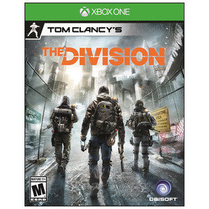 Tom Clancy Division for XBOne