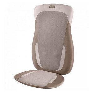 Homedics Sbm-650H Shiatsu and Vibration Massage Cushion with Heat