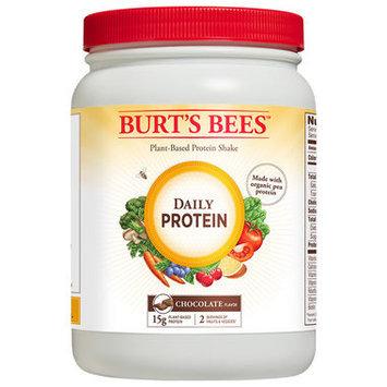 Burt's Bees Daily Protein Chocolate