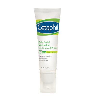 Cetaphil Daily Facial Moisturizer with SPF 50+