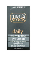Aubrey Organics Daily Rejuvenating Eye Cream