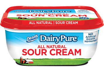 DairyPure® All Natural Sour Cream Regular