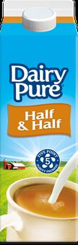 DairyPure® Half & Half