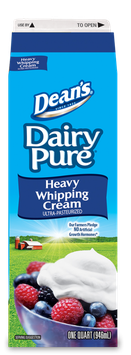 DairyPure® Heavy Whipping Cream