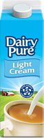 DairyPure® Light Cream