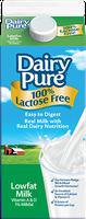 DairyPure® Lowfat Milk