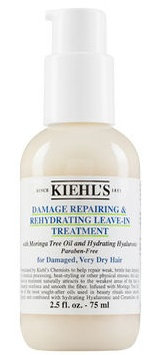 Kiehl's Damage Repairing & Rehydrating Leave In Treatment
