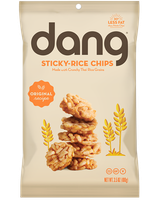 Dang Original Recipe Sticky Rice Chips