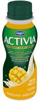 Dannon Activia Mango Probiotic Drink