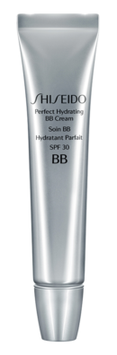Shiseido Perfect Hydrating BB Cream SPF 30