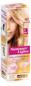 L'Oréal Paris Summer Lights Hair Lightening Gelée