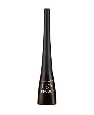 Wet N Wild H2O Proof™ Liquid Eyeliner