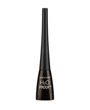 Wet N Wild H2O Proof™ Liquid Eyeliner
